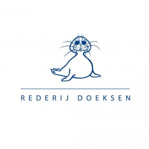 Logo Rederij Doeksen