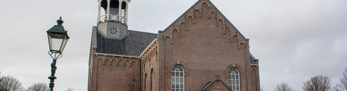 Kerk Midsland
