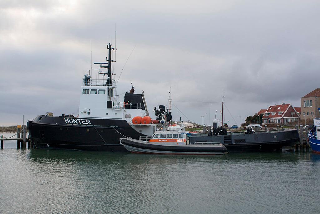 Orca Noordgat