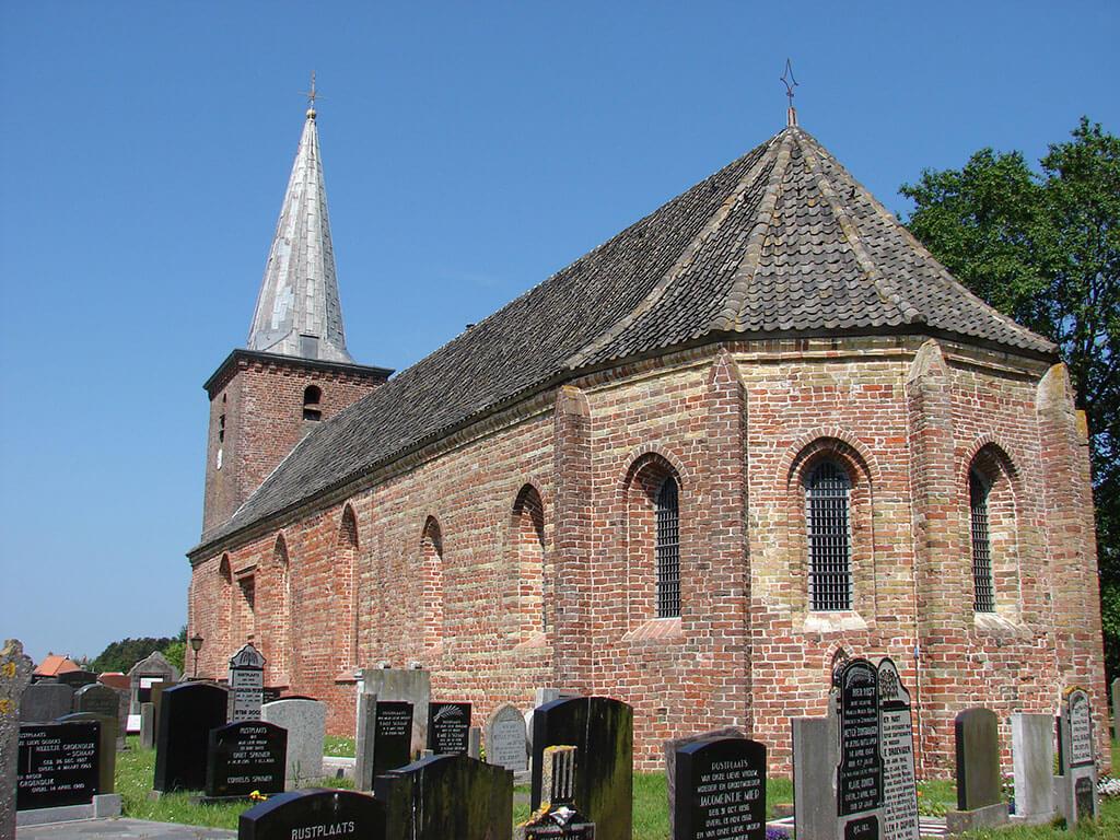 Sint Janskerk Hoorn