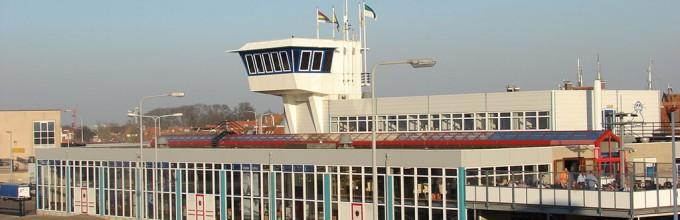Terminal Harlingen