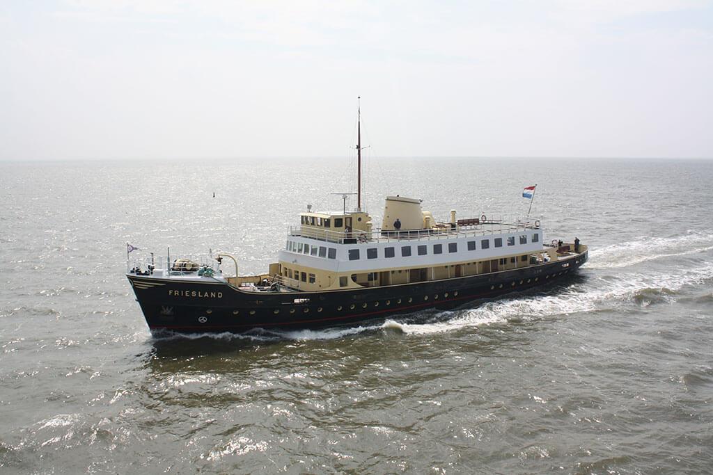 Friesland 1956