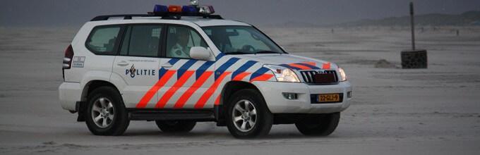 Politie Terschelling