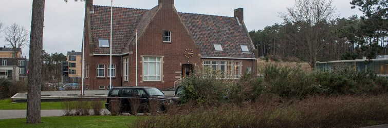 Gemeentehuis Terschelling