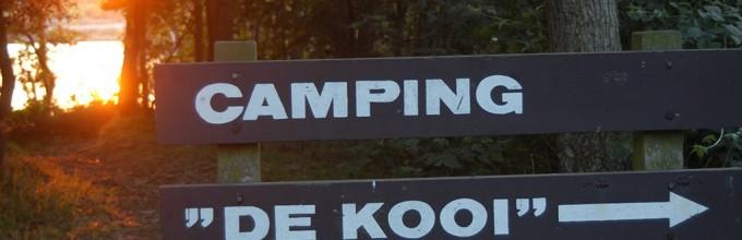 Camping De Kooi