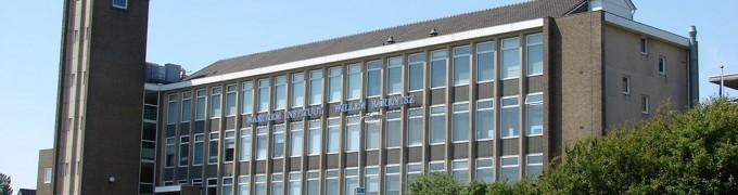 Zeevaartschool Terschelling (MIWB)
