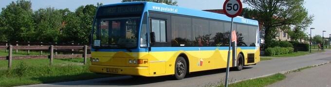 Bus Terschelling