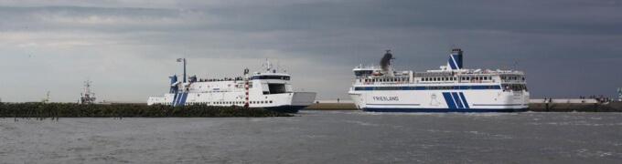 Midsland en Friesland