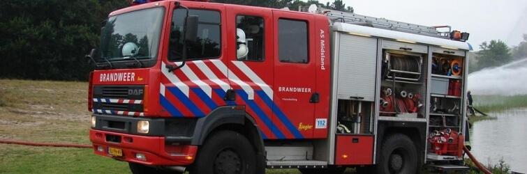 Brandweer Terschelling