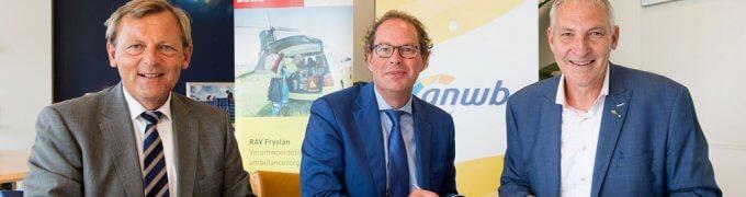 RAC Fryslân en ANWB