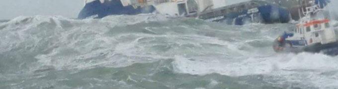 Storm-Drifa-KNRM
