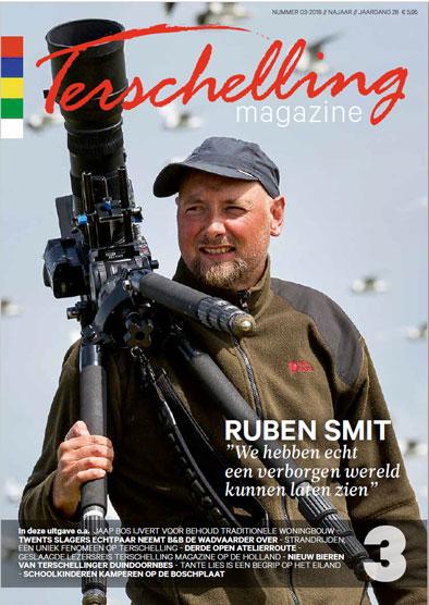 Terschelling Magazine jaargang 2018 editie 3